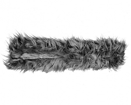 Sennheiser MZH60-1 Long Hair Fur Coat for ME66