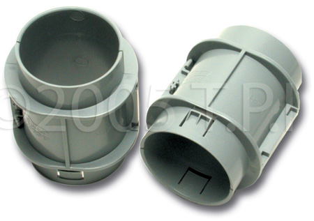 Open House Enclosure Couplings