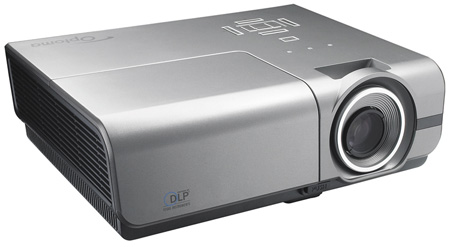 Optoma Technology TX779P 3D DLP Projector