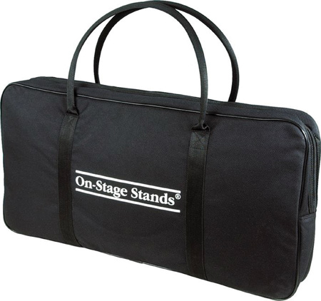 On Stage Stands KSB6500 Keyboard Stand Bag