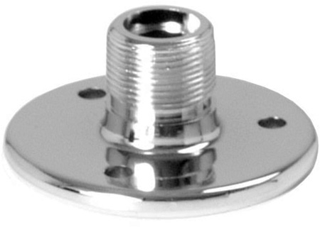 On Stage Stands TM02C Flange Mount-Chrome