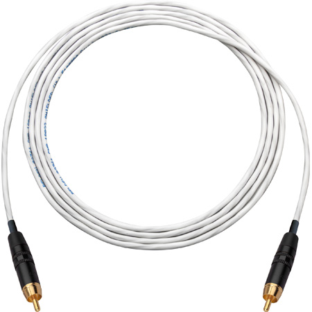Plenum RCA Male Audio Cables 25ft.
