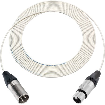 Plenum XLR M-F Audio Cable 75ft.