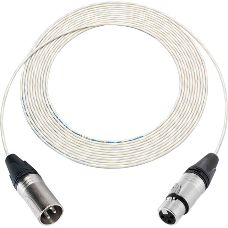 Plenum XLR M-F Audio Cable 50ft.
