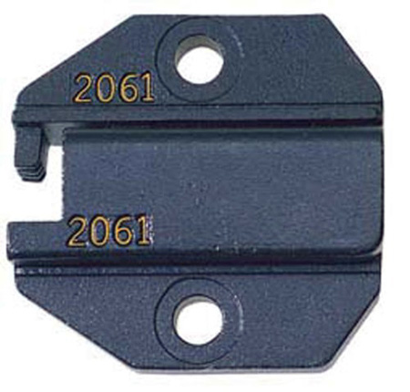 Greenlee 2061 Die Set for RJ45 Modular Plug