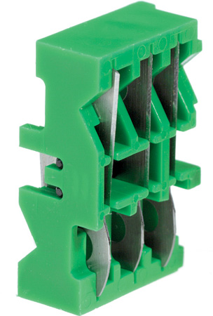 Greenlee PA2240 Replacement Blade Cassettes for PAL-1240