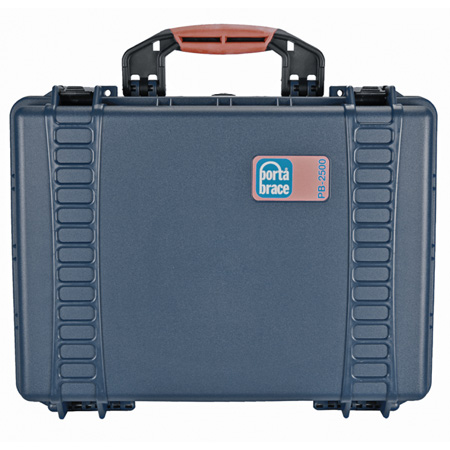 Porta-Brace PB-2500DK Divider Kit Hard Combination Case (With Wheels)