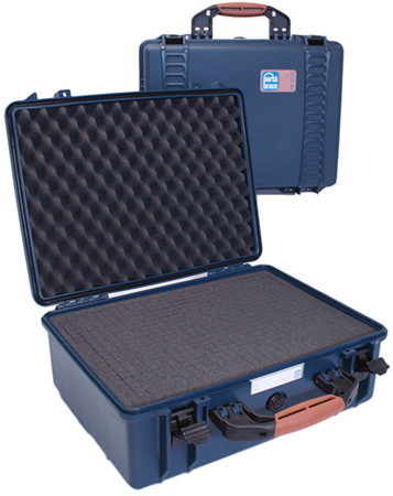 PortaBrace PB-2500F Field Production Vault Medium