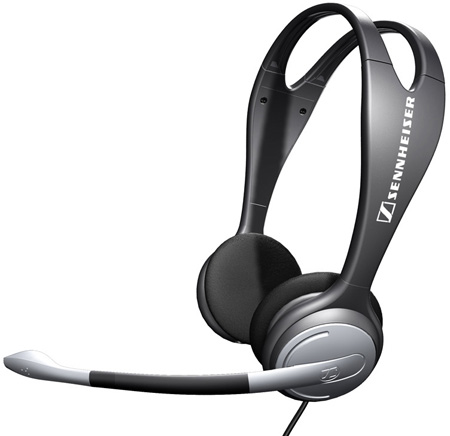 Sennheiser PC 131 All Purpose Stereo Headset