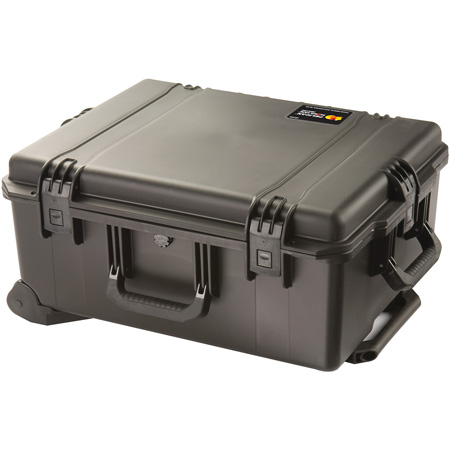 Pelican iM2720 Storm Case (Black) with Divider