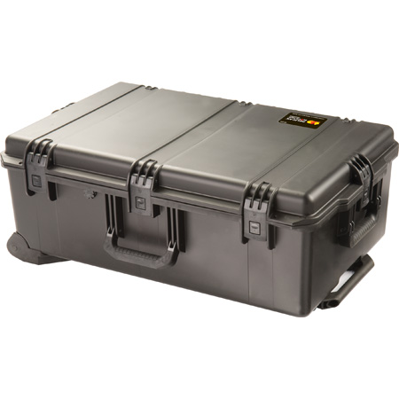 Pelican iM2950 Storm Case (Black) No Foam