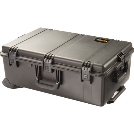 Pelican iM2950-DIV Storm Case with Padded Dividers (Black)