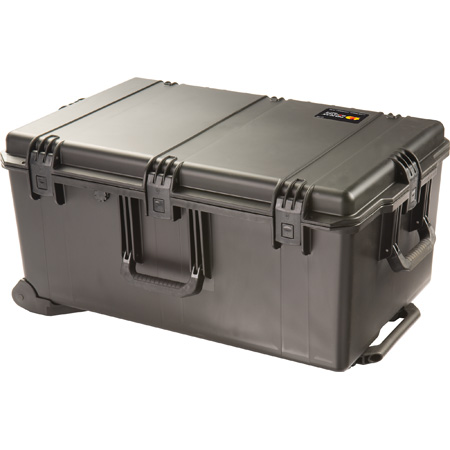 Pelican iM2975 Storm Transport Case (Black) No Foam