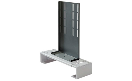 Peerless ACC932 Interface Bracket for DVD Mount to Flat Panel Mounts with VESA