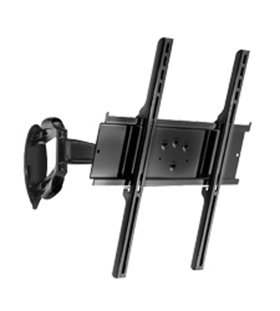Peerless-AV SA746PU SmartMount Articulating Wall Arm for 26in to 46in Flat Panel Screens