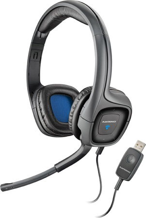 Plantronics .Audio 655 DSP PC Headset
