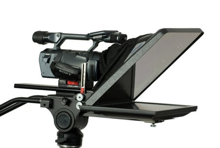 PrompterPeople ProLine Pro 15 Teleprompter - 15 Inches
