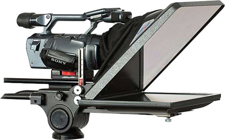 PrompterPeople ProLine Pro 17 Teleprompter - 17 Inches