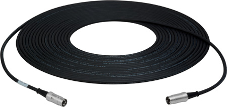 Professional Studio Grade Canare Midi Cable - 6Ft