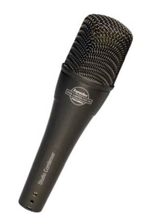 Superlux PRO-238MKII Large Diaphragm Condenser Vocal Microphone