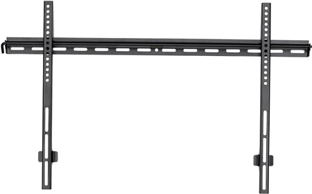 Bentley PUL-102B Ultra Low Profile Wall Mount for 37-63 Inch Flat Panel Displays