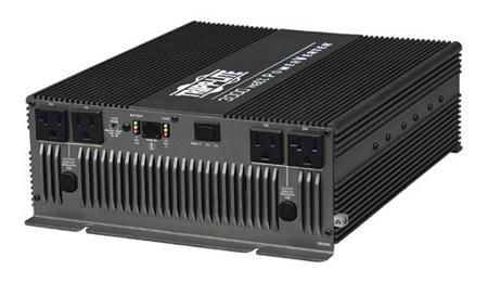 Tripplite PV3000HF PowerVerter Ultra-Compact 3000W Inverter