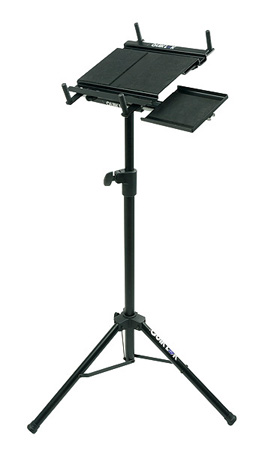 Quik-Lok LPH-003 Tripod Laptop Holder