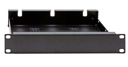 RDL RC-HPS3 10.4 Inch Rack Mount for 3 Desktop Power Supplies