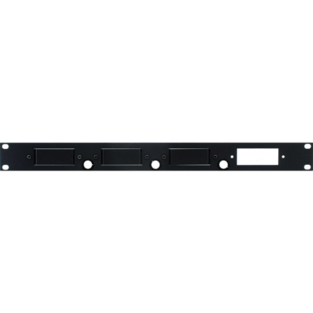 Kramer RK-4PT Rack Adapter for  4 PicoTOOLS