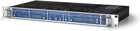 RME ADI-648 2 x 64-Channel MADI to ADAT Converter