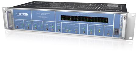 RME Audio M-32DA 32-Channel High-End MADI/ADAT to Analog Converter