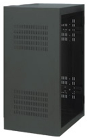 Chief SWR-10-12 10U 12 Inch Deep Sectional Wall Rack