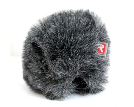 Rycote 055406 Mini Windjammer for Zoom H1