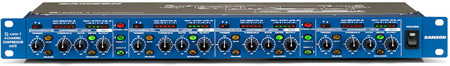 Samson S-com 4 Four Channel Compressor/Gate