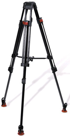 Sachtler 4588 Speed Lock 75 CF Tripod