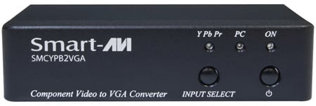 Smart-AVI SMCYPB2VGAS YPbPr to VGA Active Converter