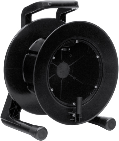 Schill GT380 19x11 Plastic Rubberized Cable Reel