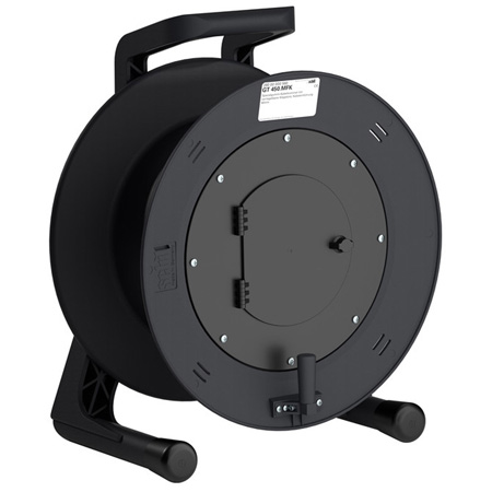Schill GT450 GT450.MFK-60MM Cable Reel with Latchable Door & 60mm Core Inlet