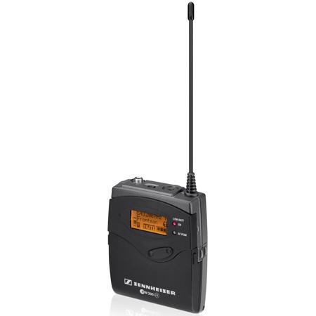 Sennheiser SK300G3-A Bodypack Transmitter (516-558 MHz)