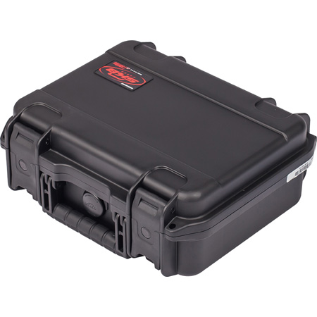 SKB 3I-1209-4B-C Molded Mil-Standard Watertight Utility Case wCubeFoam