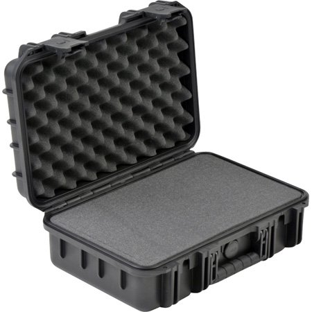 SKB 3I-1813-5B-C Waterproof Case with Cubed Foam 18x13x5