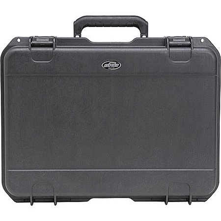SKB 3I-1813-7B-C Medium Watertight Injection Equipment Case w/Divders
