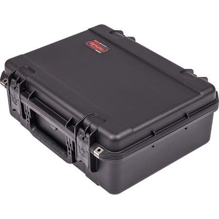 SKB 3I-2015-7B-E Molded Mil-Standard Watertight Equipment Case Empty