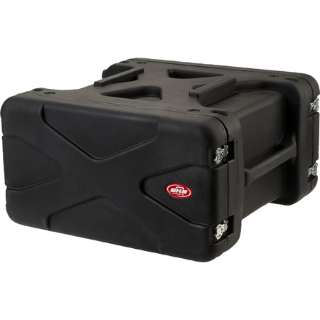 SKB 10 RU Roto Shockmount Rack Case