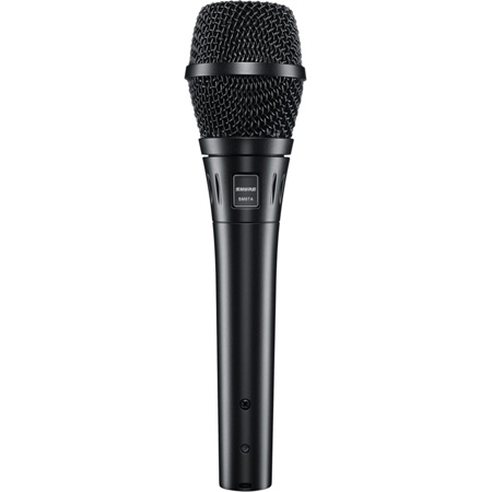 Shure SM87A Handheld Electret Condenser Microphone