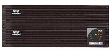 Tripp Lite Smart Pro 2200CRMXL 2200VA Rack-mountable UPS