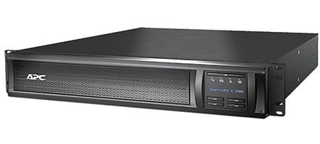 APC SMX1500RM2U Rack/Tower LCD 120V