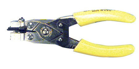 Compression Tool For Snap-N-Seal Connectors