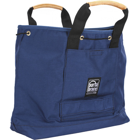 Porta-Brace Sack Pack-Inside Dimensions 17in x 11in x 16in BLACK