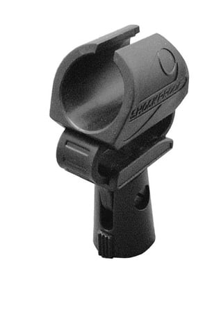 WindTech SP-30 30mm Shockproof Mic Holder